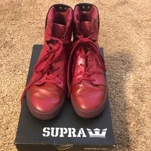 Supra | Kid's High Tops